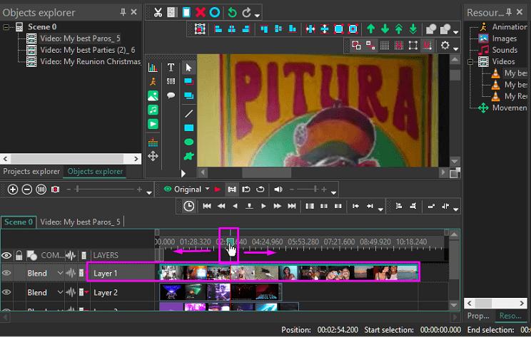 Περικοπή Βίντεο Εύκολα Με Το VSDC Free Video Editor 9