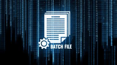 Featured Αρχεία bat Σκριπτάκια Στα Windows Για Αρχάριους