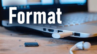 Format Υπολογιστή Με Απόλυτη Ασφάλεια, Βήμα Προς Βήμα