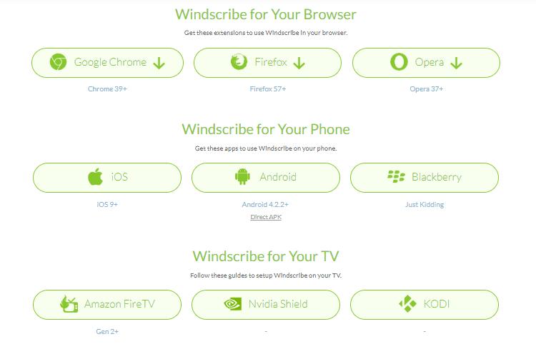 Δωρεάν VPN 100