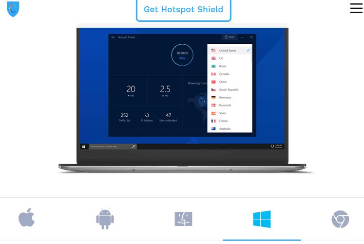 Δωρεάν VPN 110