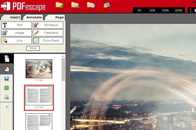 Επεξεργασία PDF 4μμμ