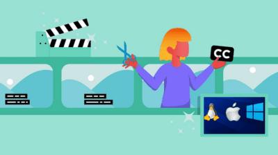 Επεξεργασία Βίντεο: Οι Καλύτερες Εφαρμογές Σε Windows/Mac/Linux