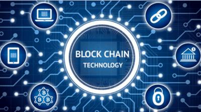 Τι Είναι Η Blockchain Και Ποιες Είναι Οι Εφαρμογές Της