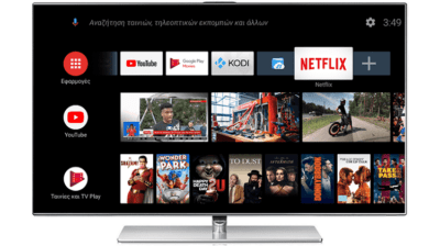 Τι Είναι Το TV Box, Γιατί Αξίζει, Και Πώς Κάνω Συμβατό Το Netflix
