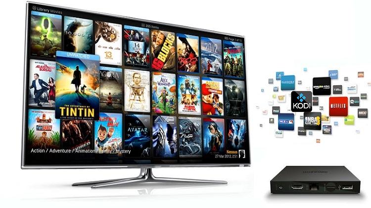 TV Box AΑ2