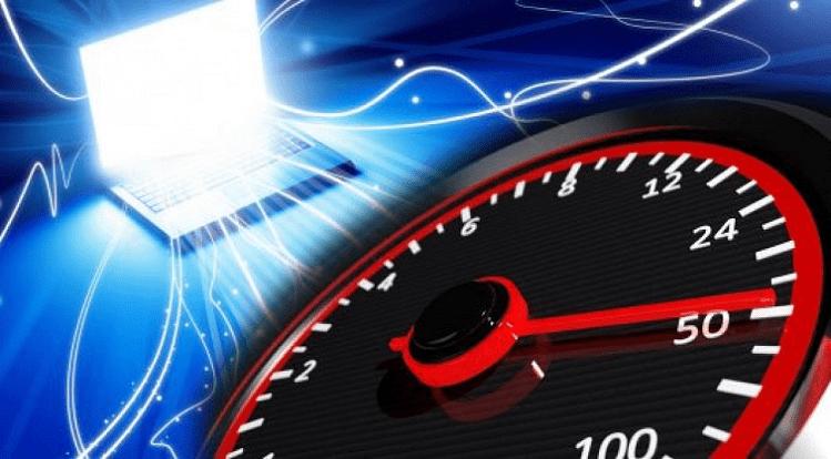 Μέτρηση Ταχύτητας Του Ίντερνετ 10μμμμ
