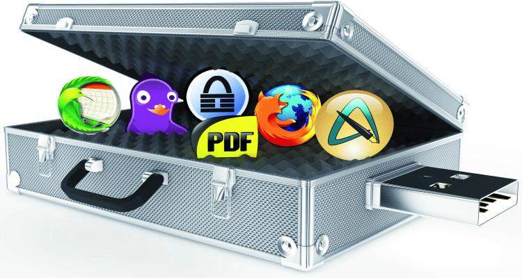 Portable-Apps-Φορητές-Εφαρμογές-Χωρίς-Εγκατάσταση