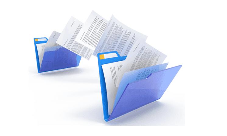 Συγχρονισμός Αρχείων Και Φακέλων Στα Windows 1αααμ