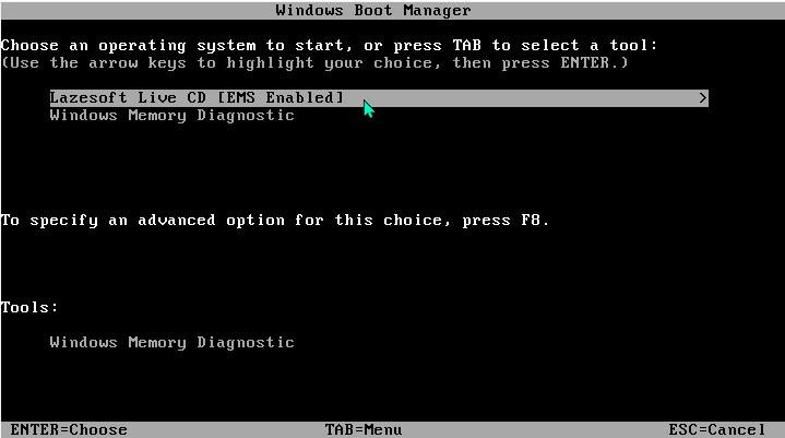 ξεκλείδωμα υπολογιστή με κωδικό 10m