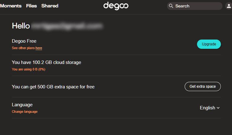 αποθήκευση αρχείων και δωρεάν cloud backup 25aaa