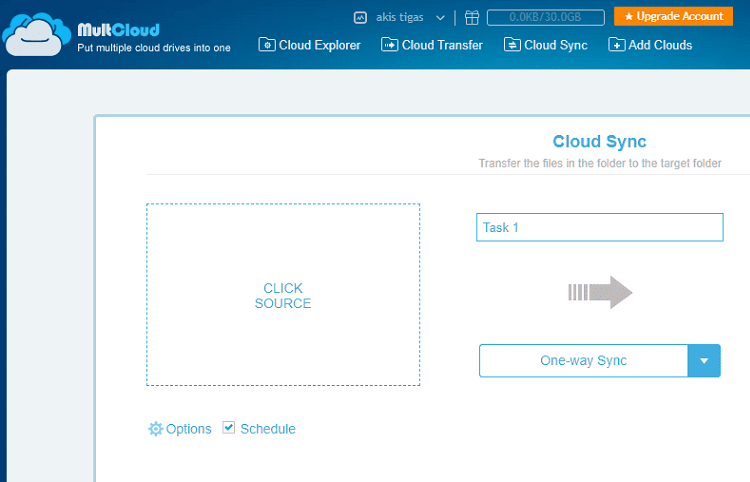 Αποθήκευση Αρχείων και Δωρεάν Cloud Backup 31αα