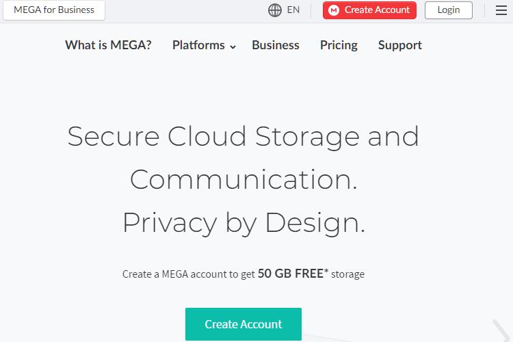 Αποθήκευση Αρχείων στο Internet Τα Καλύτερα Δωρεάν Cloud Backup 20α