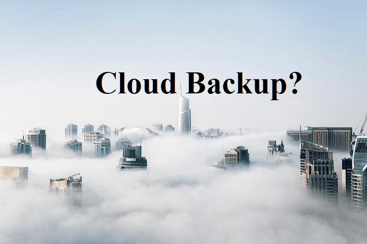 Αποθήκευση Αρχείων στο Internet Τα Καλύτερα Δωρεάν Cloud Backup 4ab