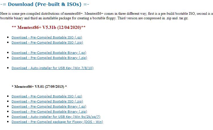 Πώς Βρίσκω Τι Μνήμη RAM Έχω και έλεγχος μνήμης ram 6λ