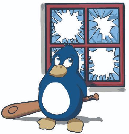 Πως συγκρίνονται Windows με Linux?