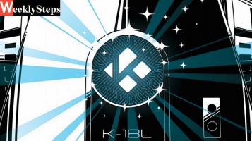 Το Ταχύτατο Kodi v18, Νέα Εργαλεία Στο Android, Samsung Infinity-O
