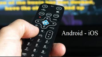 KodiSteps: Τα Καλύτερα Τηλεκοντρόλ Apps Και Πώς Τα Χρησιμοποιώ