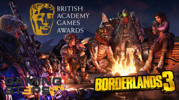 GamingSteps#20190406 - Valve Index VR Headset, Borderlands 3, BAFTA Games Awards 2019