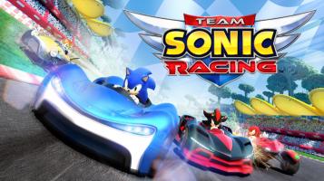 Team Sonic Racing Review: Ένας Για Όλους Και Όλοι Για Έναν
