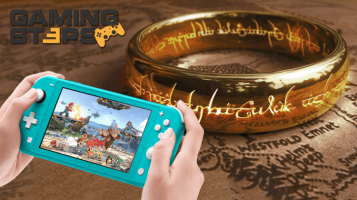 GamingSteps#20190713 - Xbox Mobile Controller, Nintendo Switch Lite, Lord of the Rings MMO