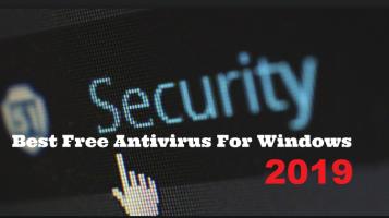 Δωρεάν Antivirus 2019: Η Καλύτερη Προστασία στα Windows