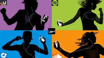 Δωρεάν Κατέβασμα Mp3 Από Το Spotify Και Άλλες Υπηρεσίες