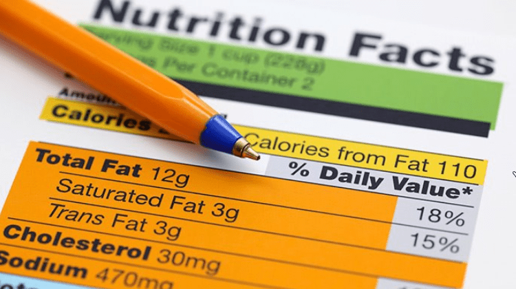 Οι ετικέτες τροφίμων είναι ιδιαίτερα χρήσιμες καθώς μας δίνουν τις  απαραίτητες πληροφορίες για τα προϊόντα που αγοράζουμε. Όμως 644b2d72887